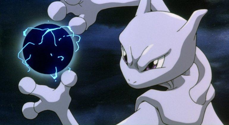 Mewtwo Pokémon