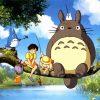 Totoro Curiosidades