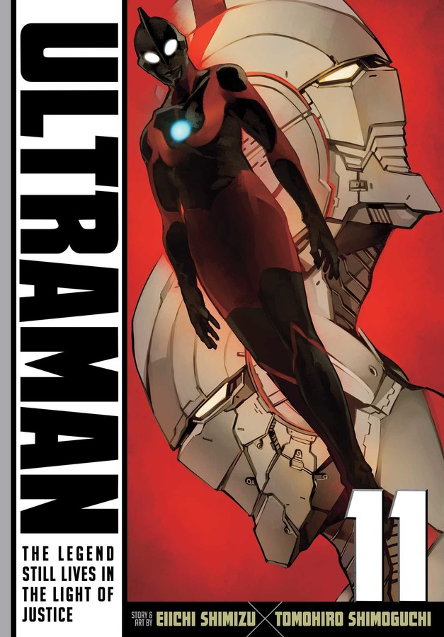 Ultraman Vol. 11