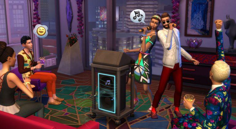 Cheats The Sims 4 - Geek Ninja