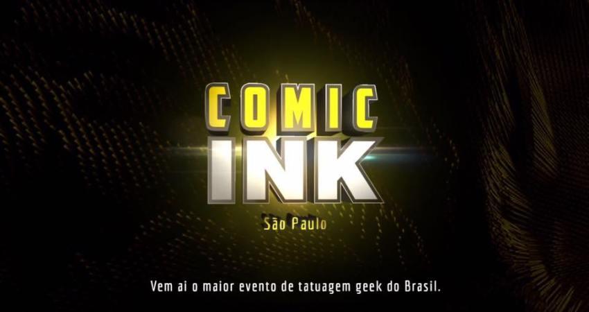 COMIC INK SP 2019