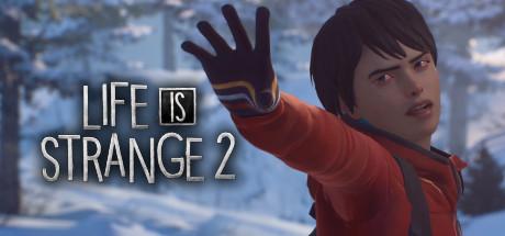 Life Strange 2