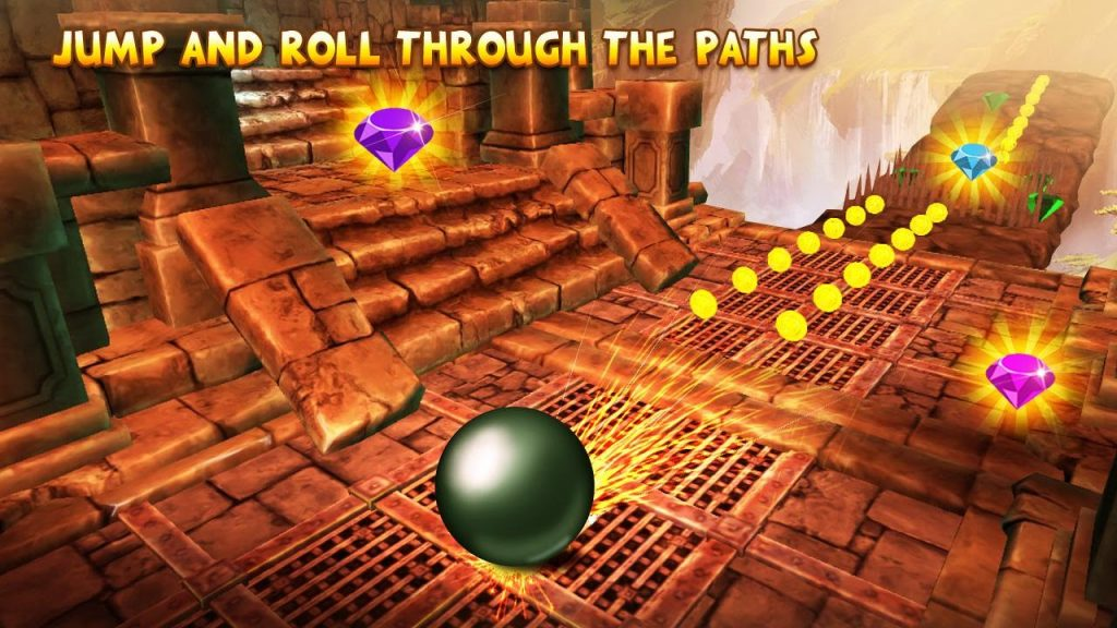 Roll Adventure