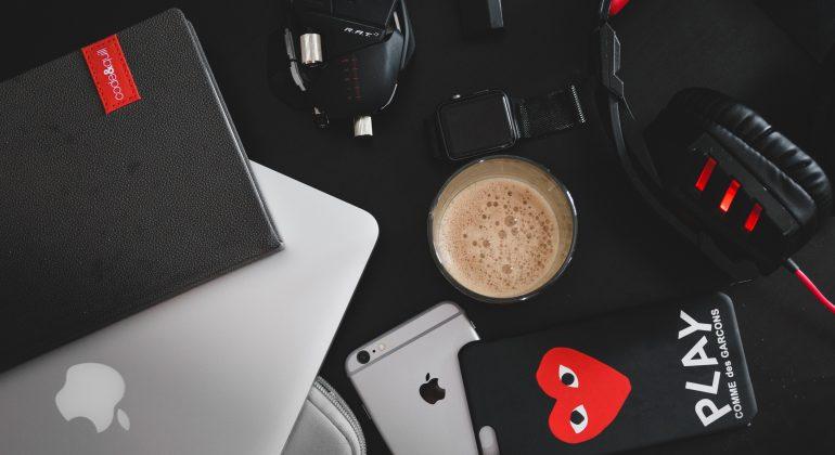 Lista com os melhores Gadgets de Junho