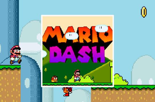 mario-dash