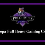 1ª Copa Full House Gaming CS:GO