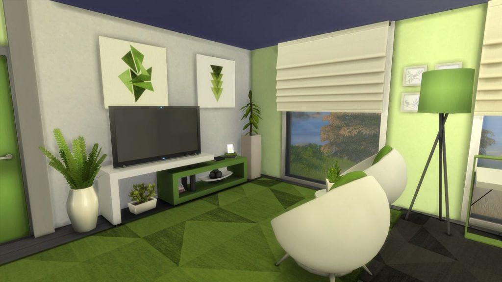 Novas Expansões The Sims 4