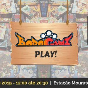 Bodogami Play!
