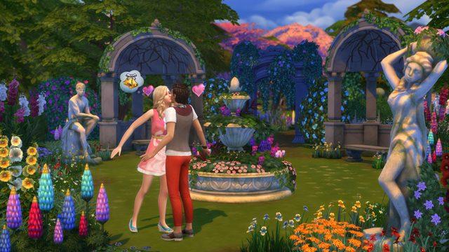Sorteio The Sims 4