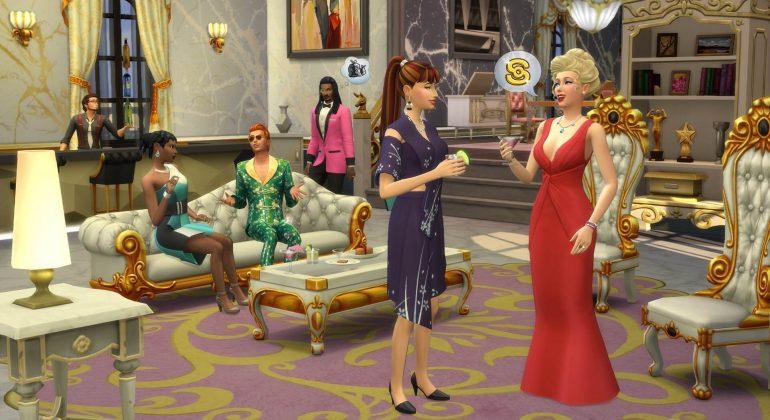 Como ganhar dinheiro no The Sims