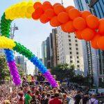 24ª Parada do Orgulho LGBT de SP em 2020
