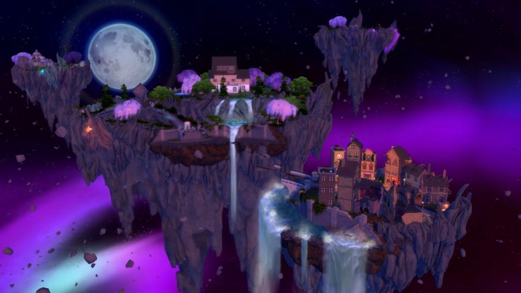 Cheats para The Sims 4 Reino da Magia: Transformar Sim em Feiticeiro