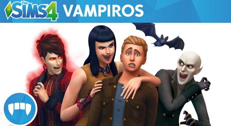 Cheats The Sims 4 Vampiros