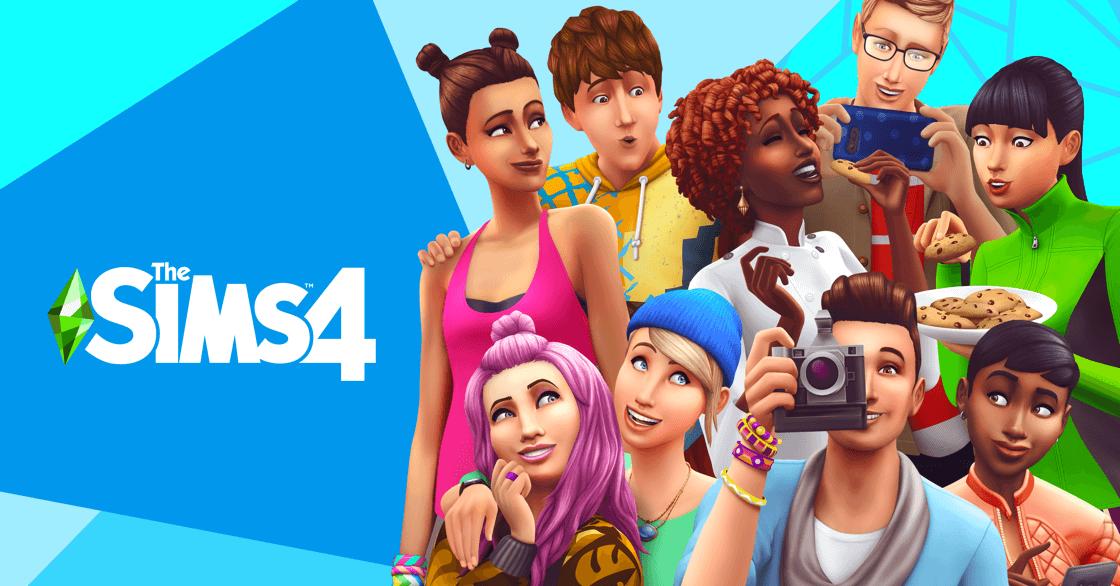 Conteúdo Personalizado The Sims 4 Móveis