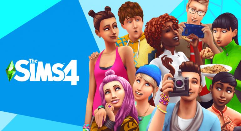 The Sims 4 Casas