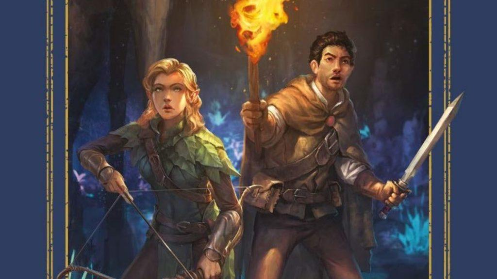 Dungeons & Dragons - Guerreiros E Armas