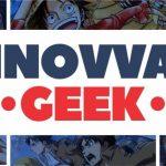 Inovva Geek 2° Edição