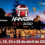 Festival de Outono Akimatsuri