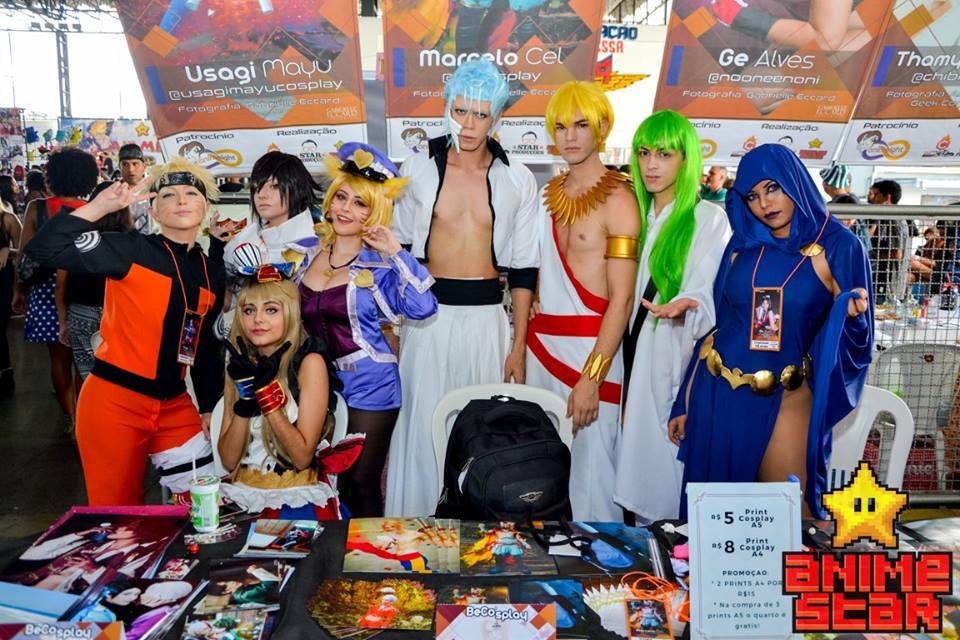 AnimeStar Férias