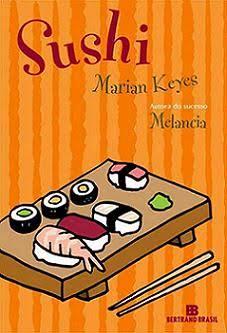 Sushi Marian Keyes