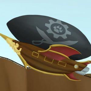 FurQuest - Pirates 'n Gears