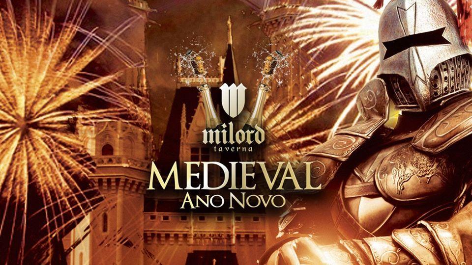 Réveillon Medieval
