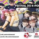 Festival Do K-pop Barueri