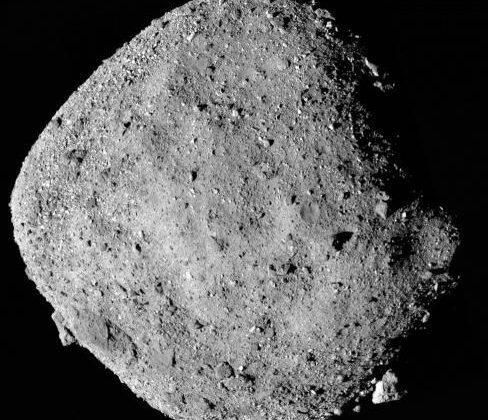 Açucares em meteoritos