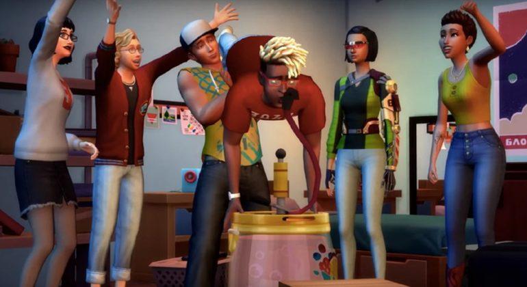 Cheats de The Sims 4 Vida Universitária