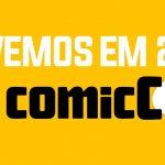 ComicCON RS 2020