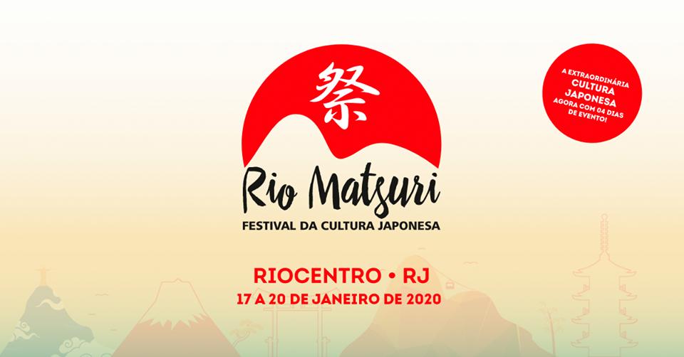 Rio Matsuri 2020