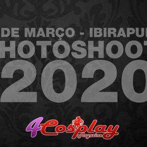 4Cosplay Photoshoots 2020