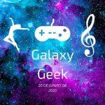 Galaxy Geek – Primeira edição
