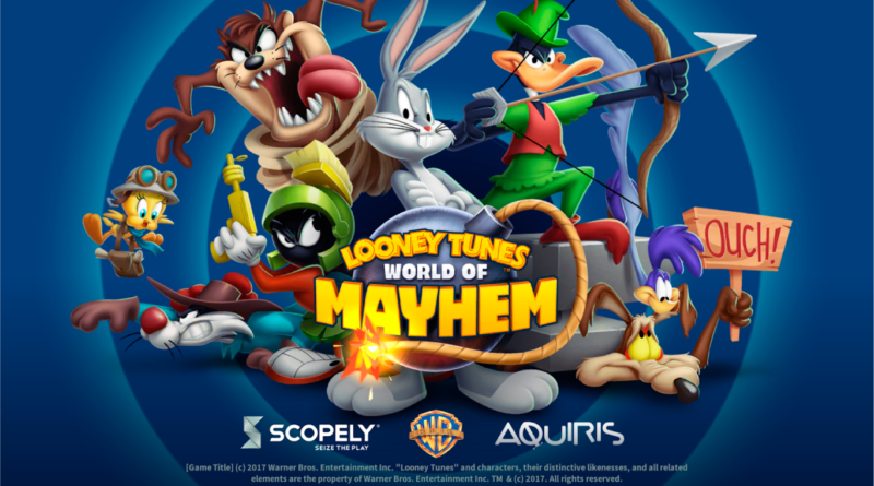 Looney Tunes Mundo Insano: Dicas para jogar