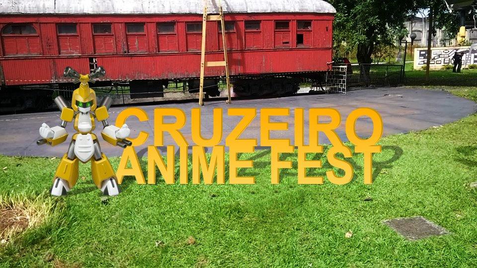 Cruzeiro Anime Fest