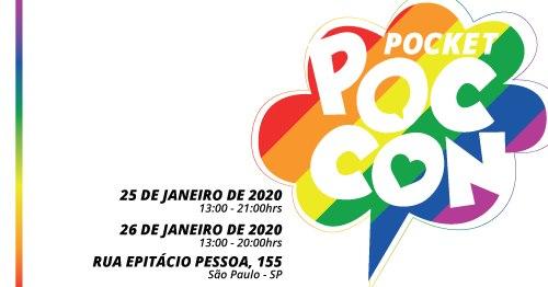 POCket Poc Con