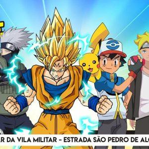 Vila Anime 2020