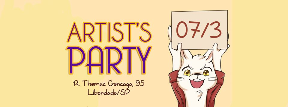 Artist's Party