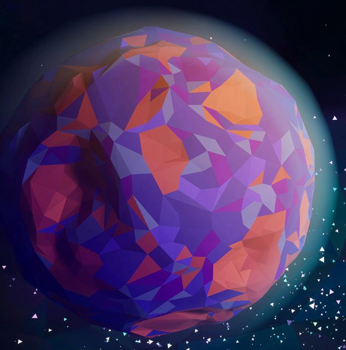 Novus astroneer