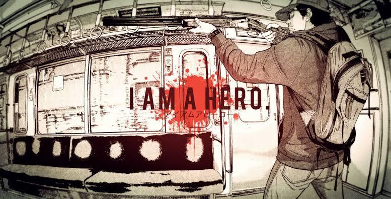 I Am A Hero Vol. 11