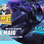 Evento Anime Barra World