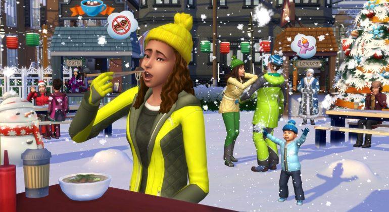 Cheats de The Sims 4 Rumo a Fama