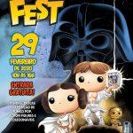 Pop! Fest - 7º Encontro de Colecionadores Funko Pop e Afins