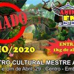 Anime Fair Embu