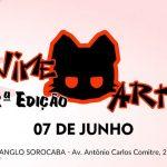 Anime Arts 22ª Edição