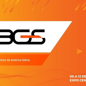 Brasil Game Show 2020