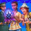 Cheats de The Sims 4 Strangerville