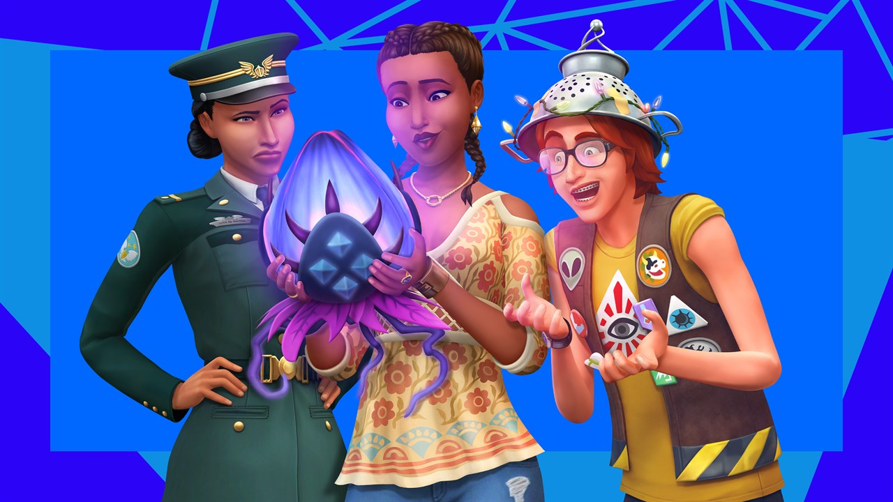 Cheats de The Sims 4 Strangerville