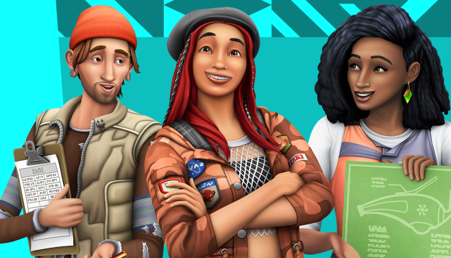 Cheats de The Sims 4 Vida Sustentável
