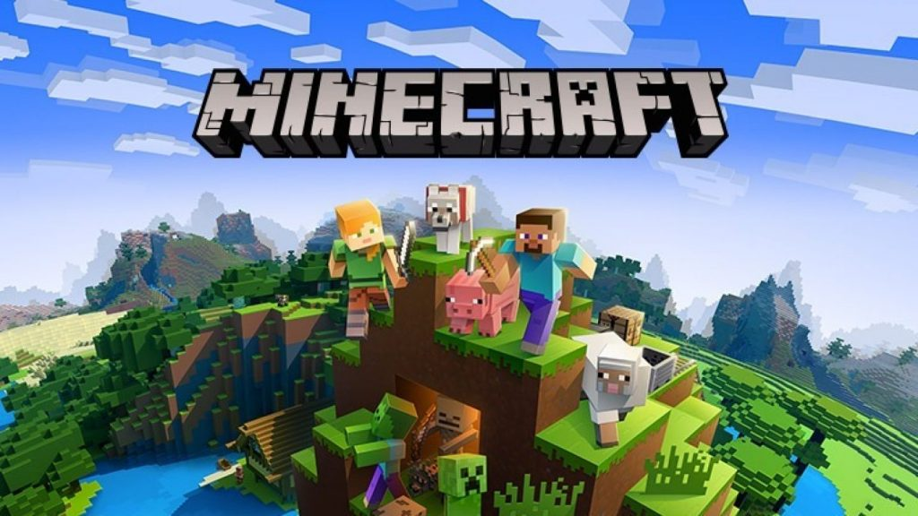 Cheats de Minecraft